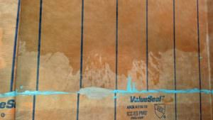 ValueSeal waterproof membrane