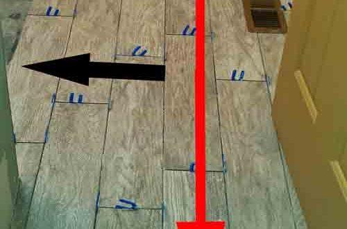 wood look plank tile tile installation blog how to help for diy diytileguy