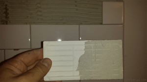 backbutter half a subway tile