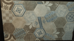encaustic tile hex