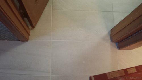tile movement joint