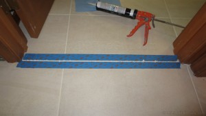caulk movement joints