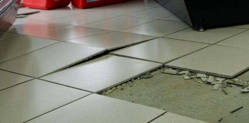 The Little Known Cause Of Your Loose Floor Tiles Diytileguy