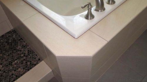 5 Tile Edge Trim options besides bullnose tile | DIYTileGuy