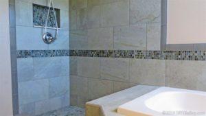 glass tile edge trim