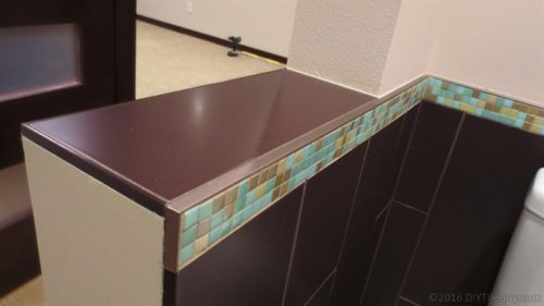 5 Tile Edge Trim Options Besides