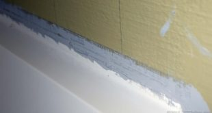 Tile Liquid Waterproofing Membranes For Showers And Bathrooms