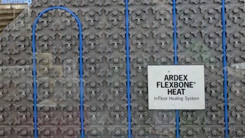 Ardex Flexbone Heat