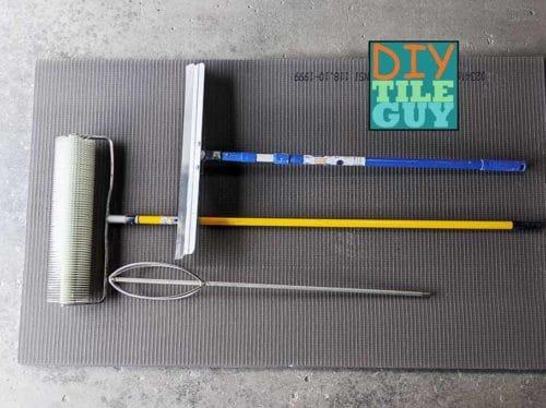 self-leveling tools